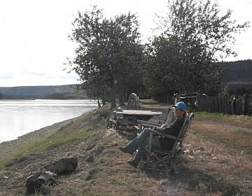 Riverfront at Pelly Farm
